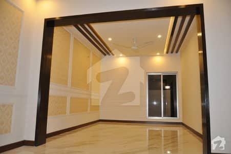 65 marla brand new DOUBLE UNIT house in iqbal park hot location near dha phase 1 adil hospital