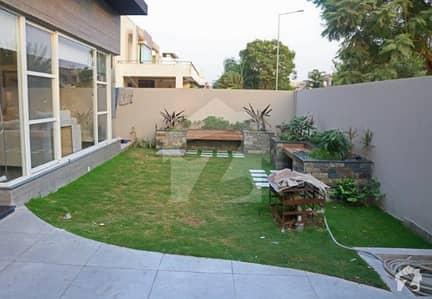 Kanal Designer Home Phase V DHA Lahore