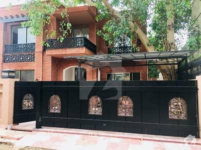 Cantt Master Piece Of Art 1 Kanal House For Sale Top Designer Royal Class Palace Like Diamond