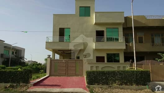 New House Available For Sale In G-13