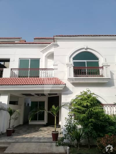 5 Marla Brand New Luxury House For Sale 18 Month Installment House  Nearby Dha Phase 2 Cheapest Offer Ideal Location