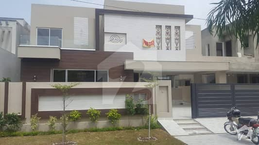 Brand New Corner House Available For Sale