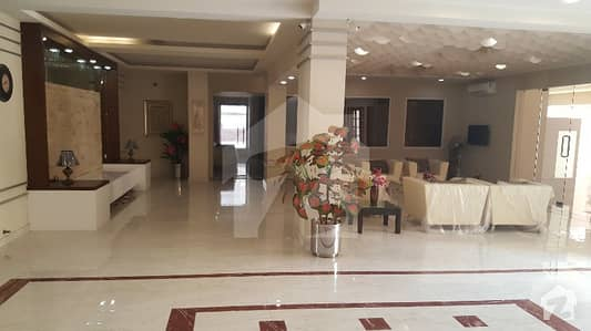 Brand New Corner Flat Is Available For Sale