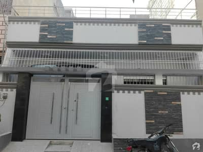 Full Renovated Single Storey House Available For Sale In North Karachi Sector 9