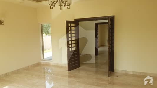 A Brand New 666 Square Yards House Built As Per Contemporary Architectural Design Is Available For Sale