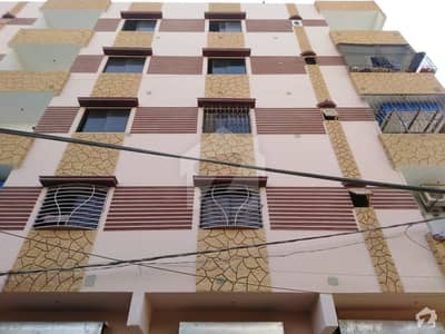 950 Square Feet Apartment In P &   T Colony