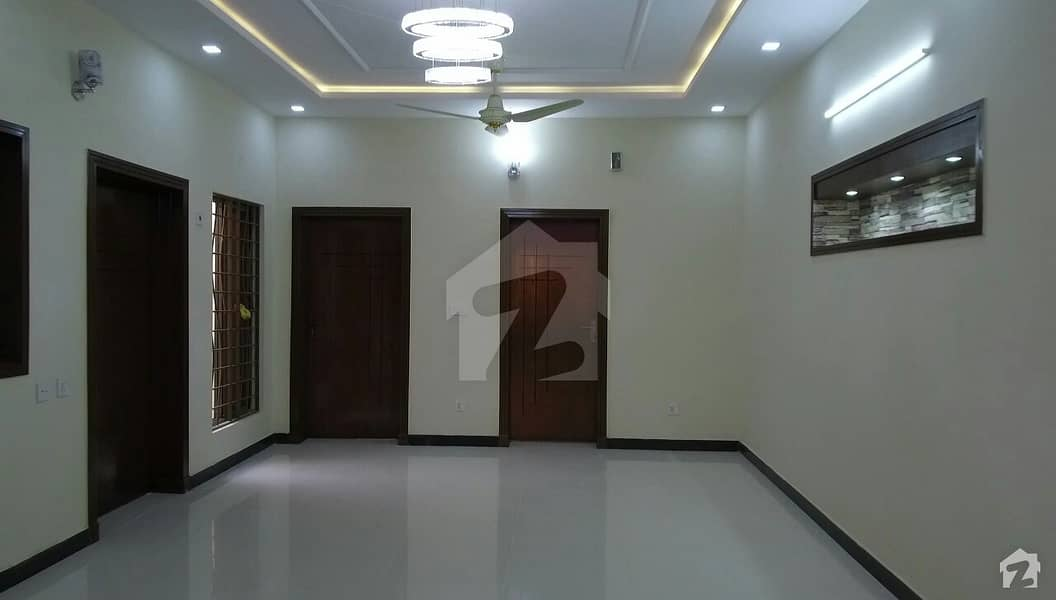 Ground Portion  Available For Rent