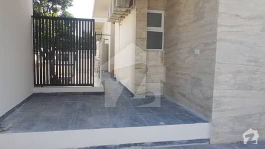 Two Duplex Houses 622 Sq. yards Each Closed End Street Ideal Location Of E-7