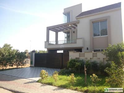 Brand New House Is Available For Sale At Bahria Town  Overseas B