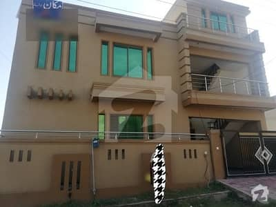 Brand New 8 Marla Double Storey Corner House For Sale