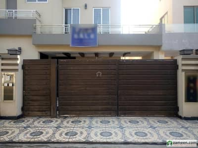 Brand New House Is Available For Sale At Bahria Town  Janiper Block