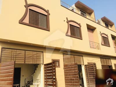 2 Marla Brand New House For Sale