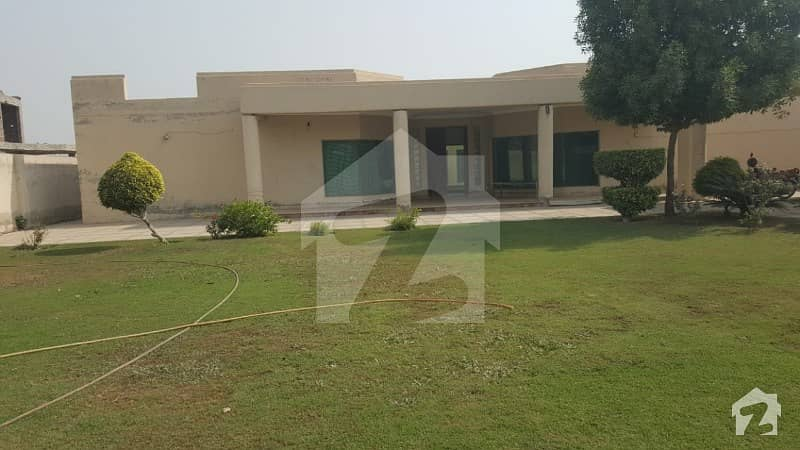 3 Kanal House For Sale On Very Reasonable Rate