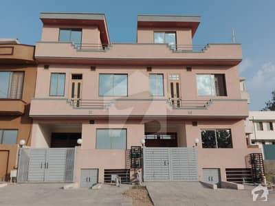 3 Bedroom Upper Portion For Rent I-14/3 Islamabad