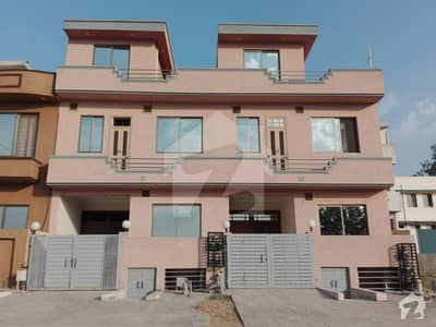 Brand New 2 Beds House For Rent In I-14 Islamabad