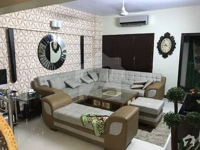2 Bedroom Semi Furnished Apartment For Sale In KDA 1
