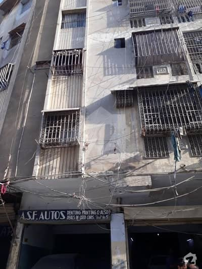 Shop Is Available For Sale Federal B Area - Block 7