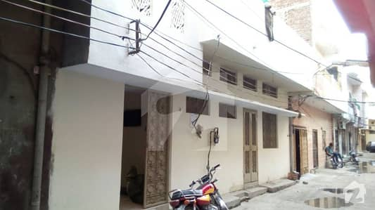 5 Marla Single Storey House For Sale In Ichra