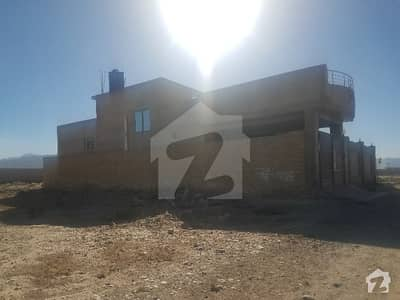 2800 Sq Feet Bungalow For Sale In Garden Town Quetta