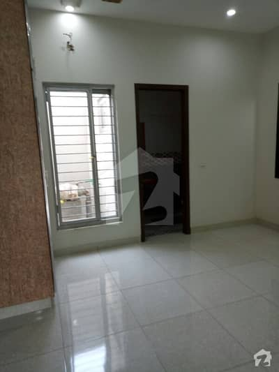3 Marla Double Stories House In Shadab Garden  Is For Sale