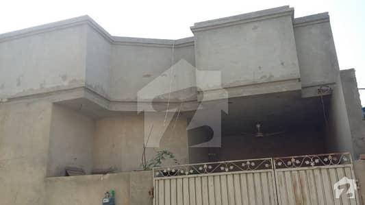 4. 5 Marla House Aliabad Near Diwan Wali Puli