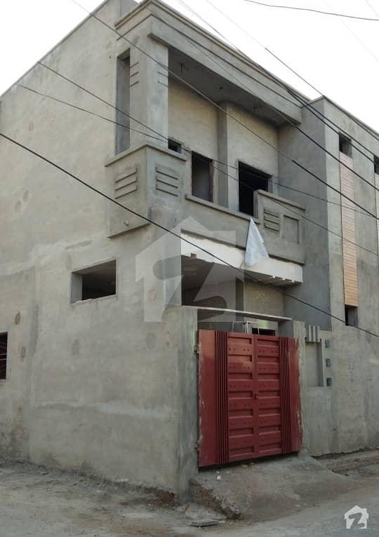 House For Sale 3. 5 Marla
