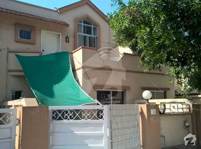 Well Maintained 5 Marla House For Sale In Edenabad A Block