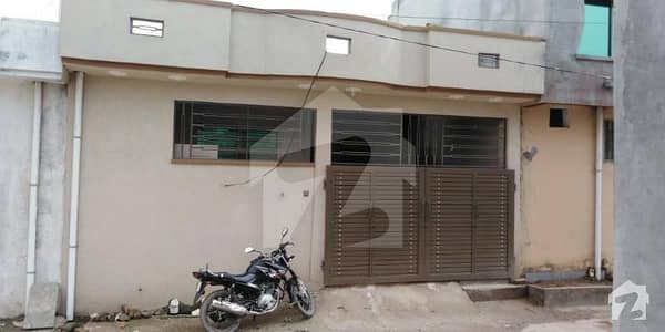 4 Marla Brand New House 17 Mel Sultana Foundation Islamabad