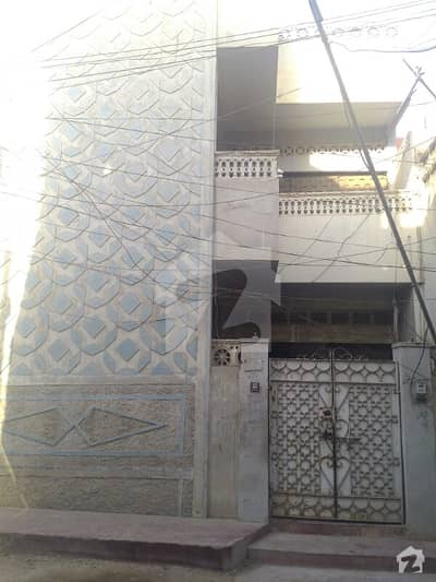 House No R-458 Block 16 F B Area Karachi