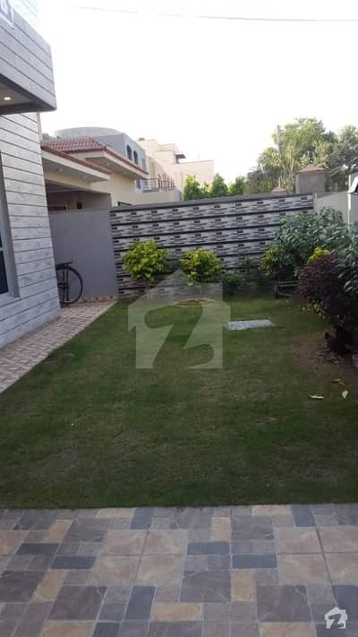 1 Kanal Beautiful Luxury House For Sale In Punjab Cooperate Housing Society Near Dha Y Block Lahore