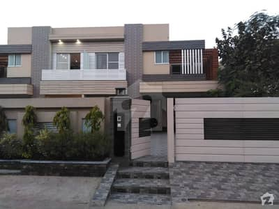 Brand New Luxury House Is Available For Sale Near Umt University