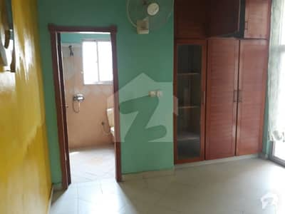 5 Marla Lower Portion 2 Bedroom Is For Rent Near To Expo