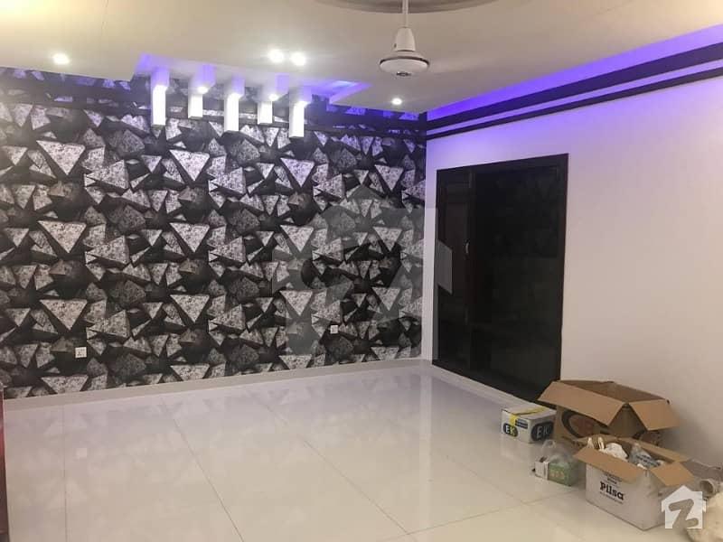North Karachi 11-C/1 Adam Town 2nd Floor Portion Corner 3 Bed