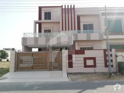 House#316 For Sale At Good Location