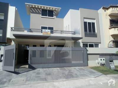 E-11 Brand New House For Sale