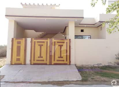 10 Marla Single Storey House For Sale.
