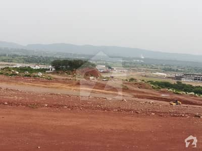 20 Marla Plot For Sale In DHA Defence Phase 3 Islamabad