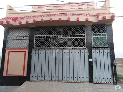 8 Marla Double Storey House For Rent.