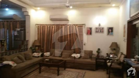 New Iqbal Park On Walton Road Lahore 11 Marla House For Sale