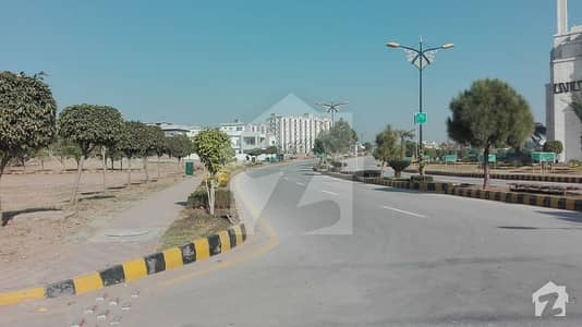 One Kanal Category Plot In Sector C2 At Investor Price Bahria Enclave