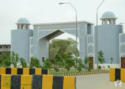 Plot File For Sale In Mda Scheme 1 Karachi