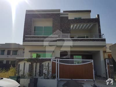 House For Sale In ECHS Tele Gardens F-17