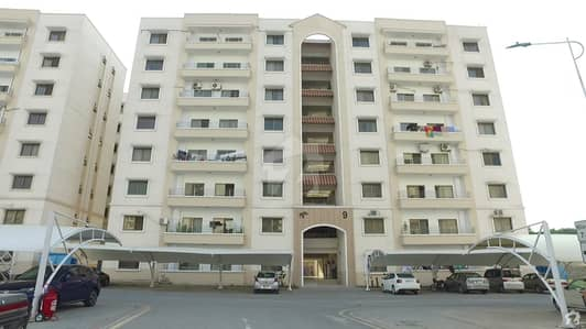 Flat Is Available For Sale In Askari Tower 2