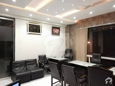 Low Priced Offer 370 Square Feet Office For Sale In Gulbahar Sector C Bahria Town Lahore