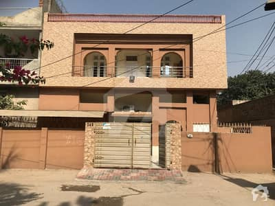 10 Marla Luxurious House For Sale