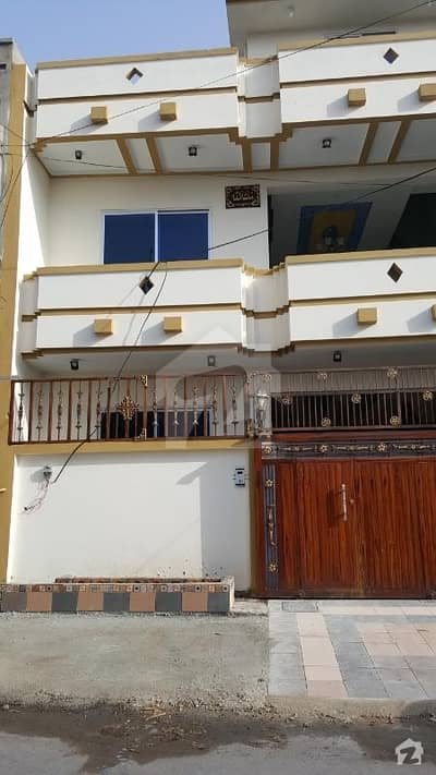 Ghauri Town Phase 4 House Is Available For Sale