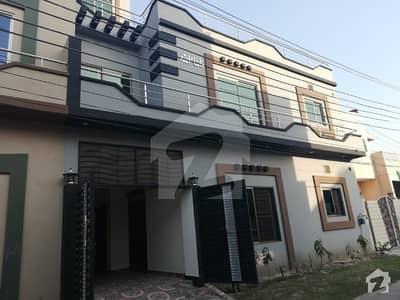 Beautiful Brand New 4 Marla House