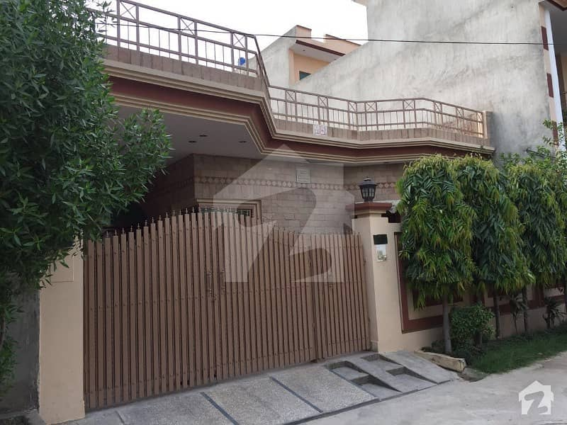 10 Marla House For Sale In Ali Park Bedian Road F Block