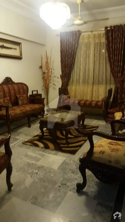3 Bed Drawing Dinning With Penthouse For Sale