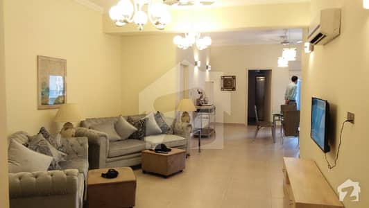 Fully Furnished Apartment Is Available For Rent In Karakuram Enclave Diplomatic Enclave
